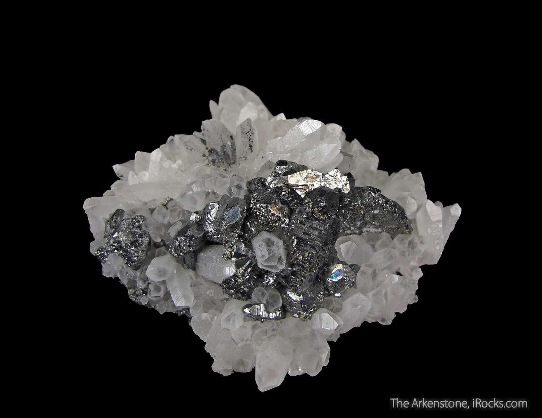 Bournonite highly sought sulfosalt originally Cornwall These splendent