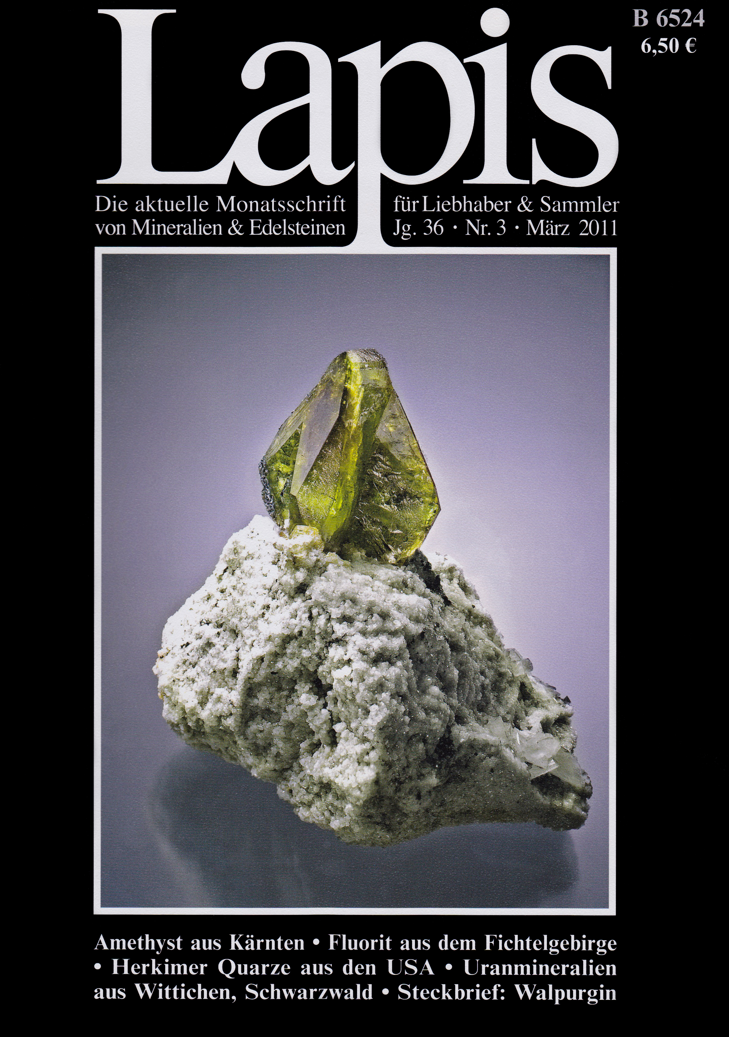Austrian titanites quite rare aesthetic cyclic twinned crystal 2 5 cm