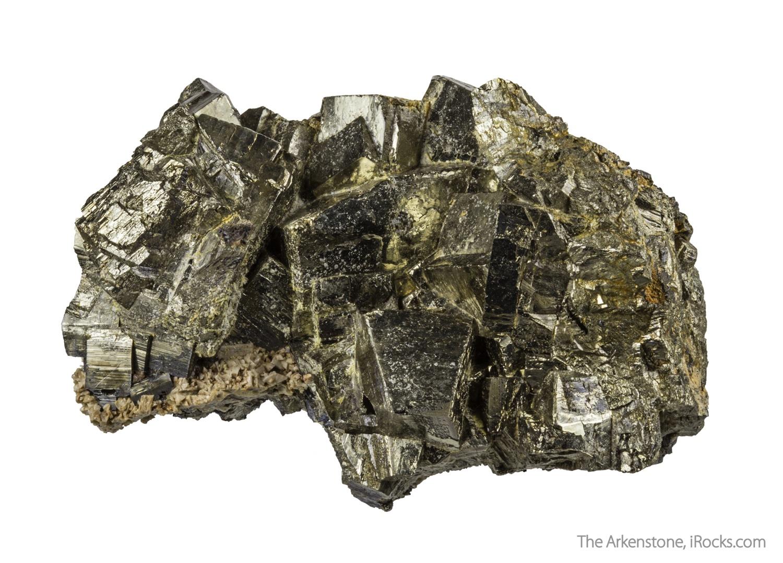This MAJOR USA origin specimen I seen pyrite magnitude Arkansas
