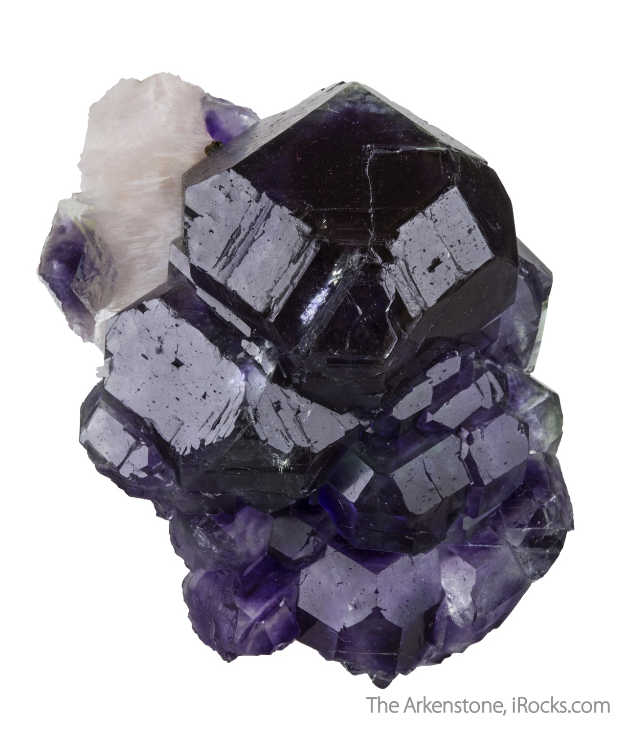 An unusual new style fluorite older district trickled years increasing