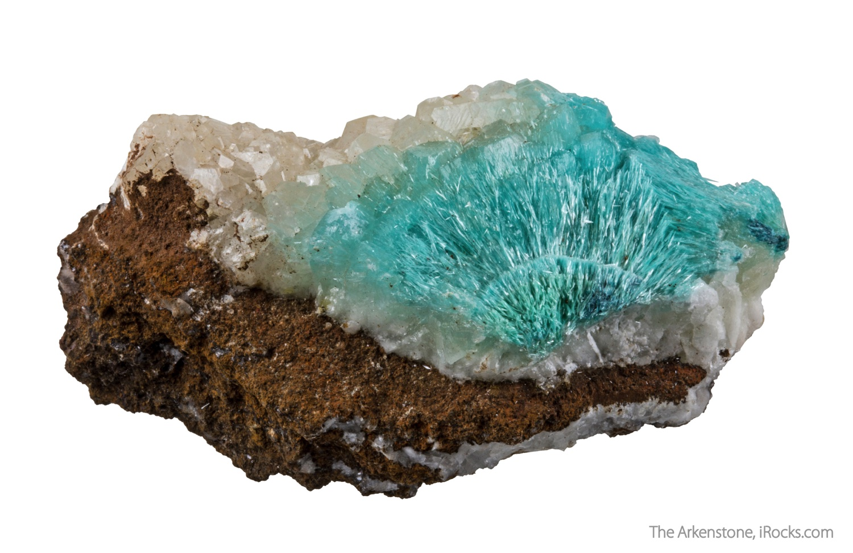Good aurichalcite RARE Bisbee At glance thing common piece Ojuela