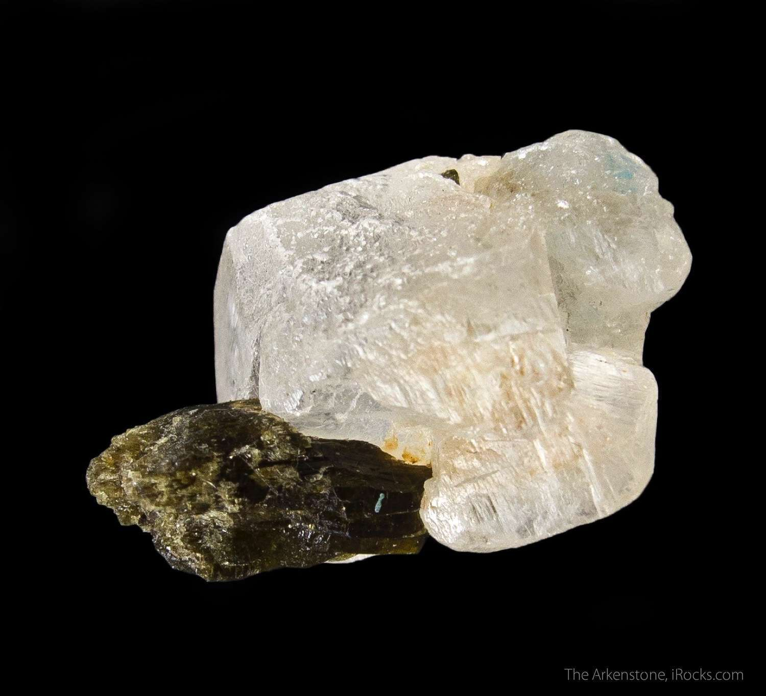 This probably best California scheelites likely The crystal gemmy