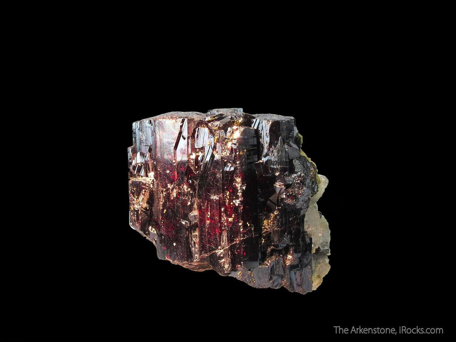This important crystal species sheer size thickness The luster