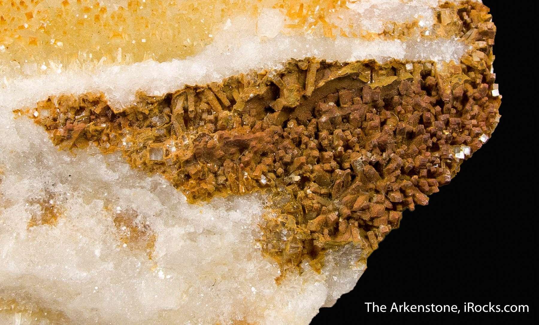 This noteworthy attractive specimen thomsenolite ralstonite