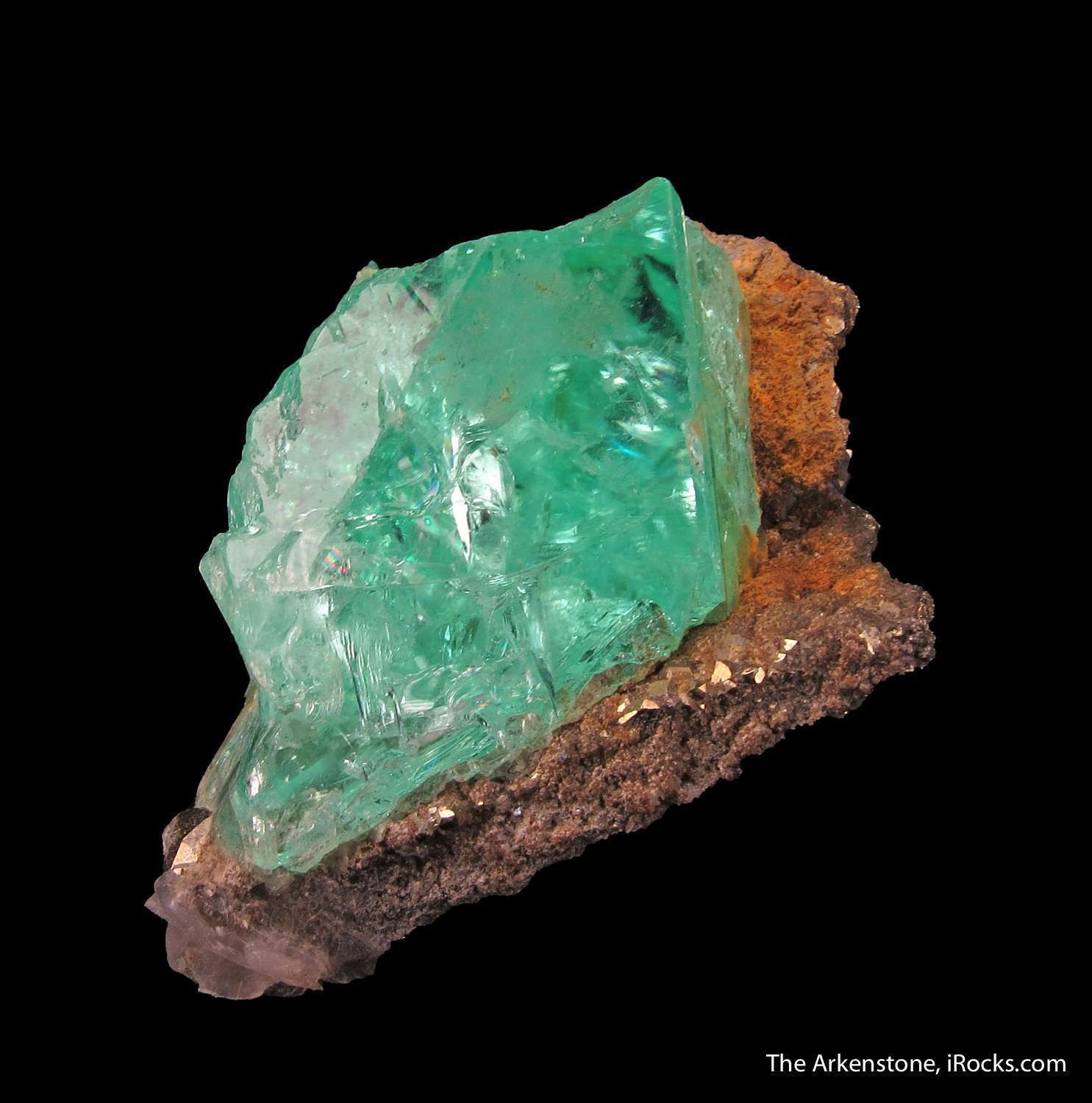 This rare beautiful species entire mineral world arguably amazing