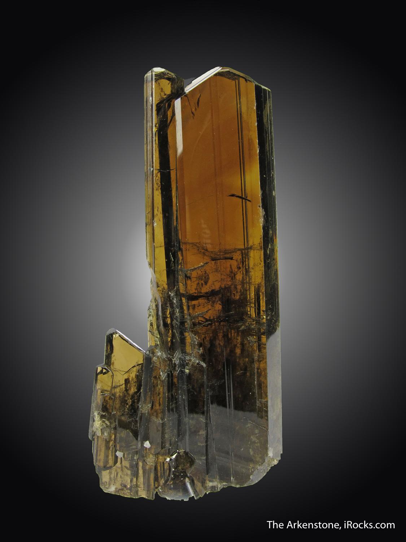 Epidote Clinozoisite best known Alpine cleft species world recent