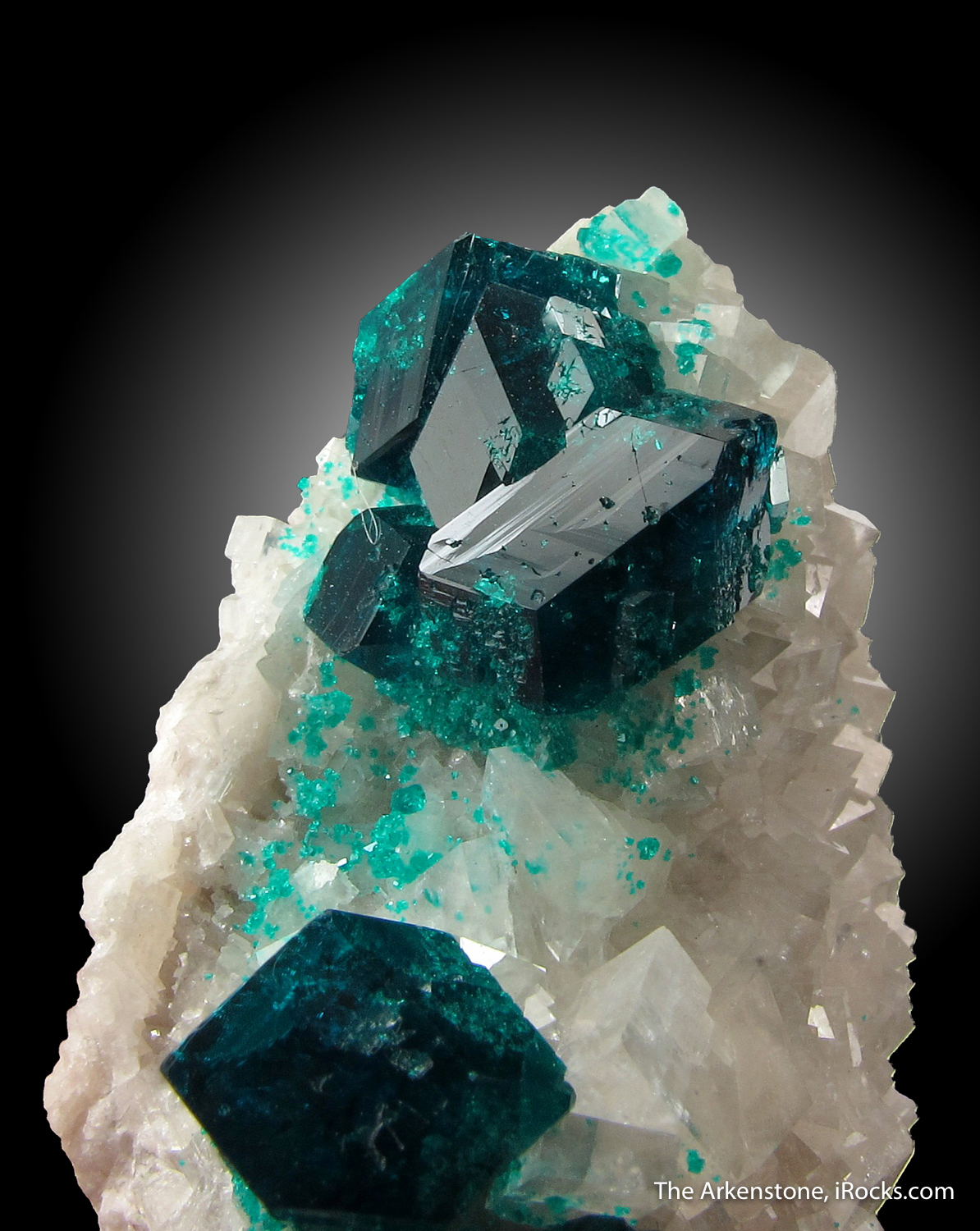 When comes Dioptase locality greater prolific Tsumeb quality quantity