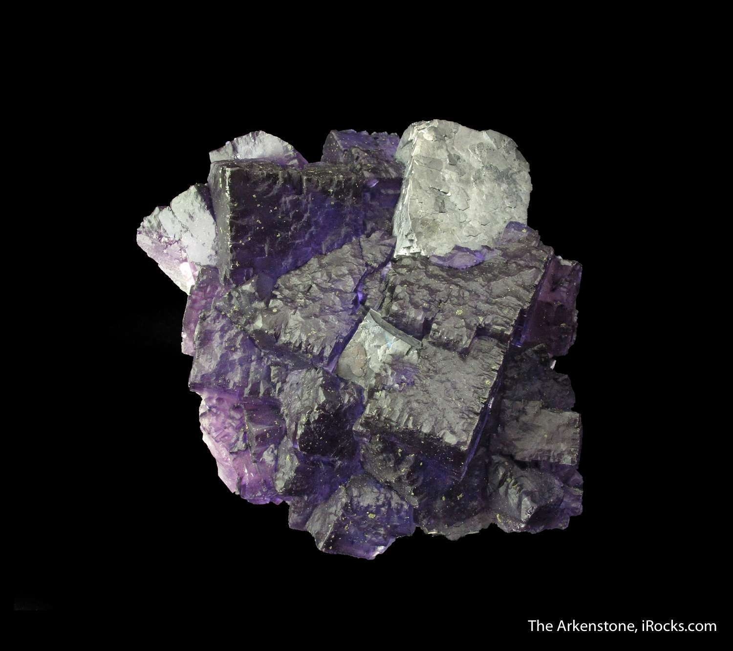 Very good cabinet piece southern Illinois Fluorspar district These