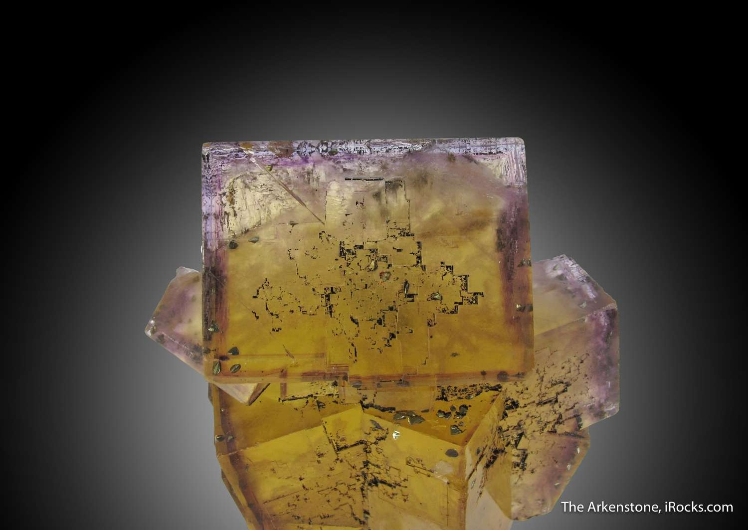 Select cluster lovely Fluorite cubes famous Minerva 1 Mine These