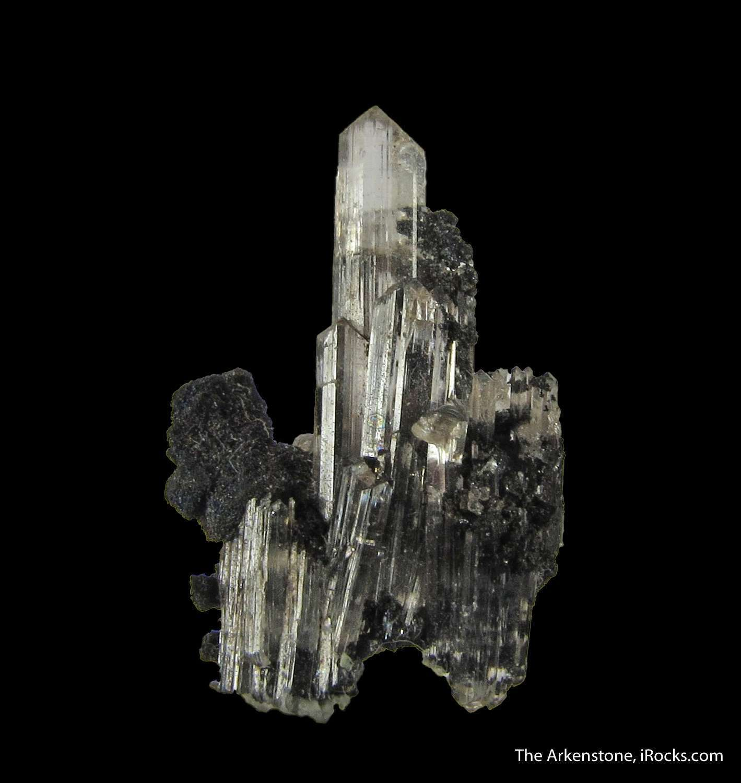 Stibioclaudetite rare zinc arsenate developed cluster like rare The