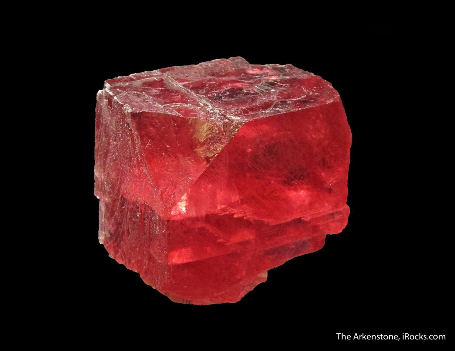 Brazilian rhodochrosite incredibly rare approaching sweet home quality