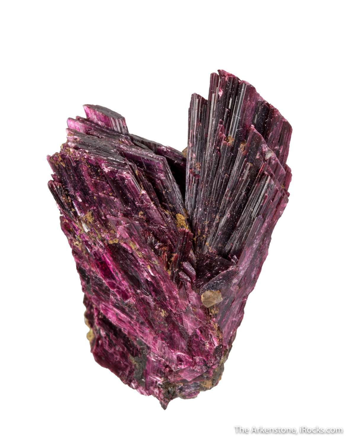 A significant miniature locality HUGE extremely robust crystals