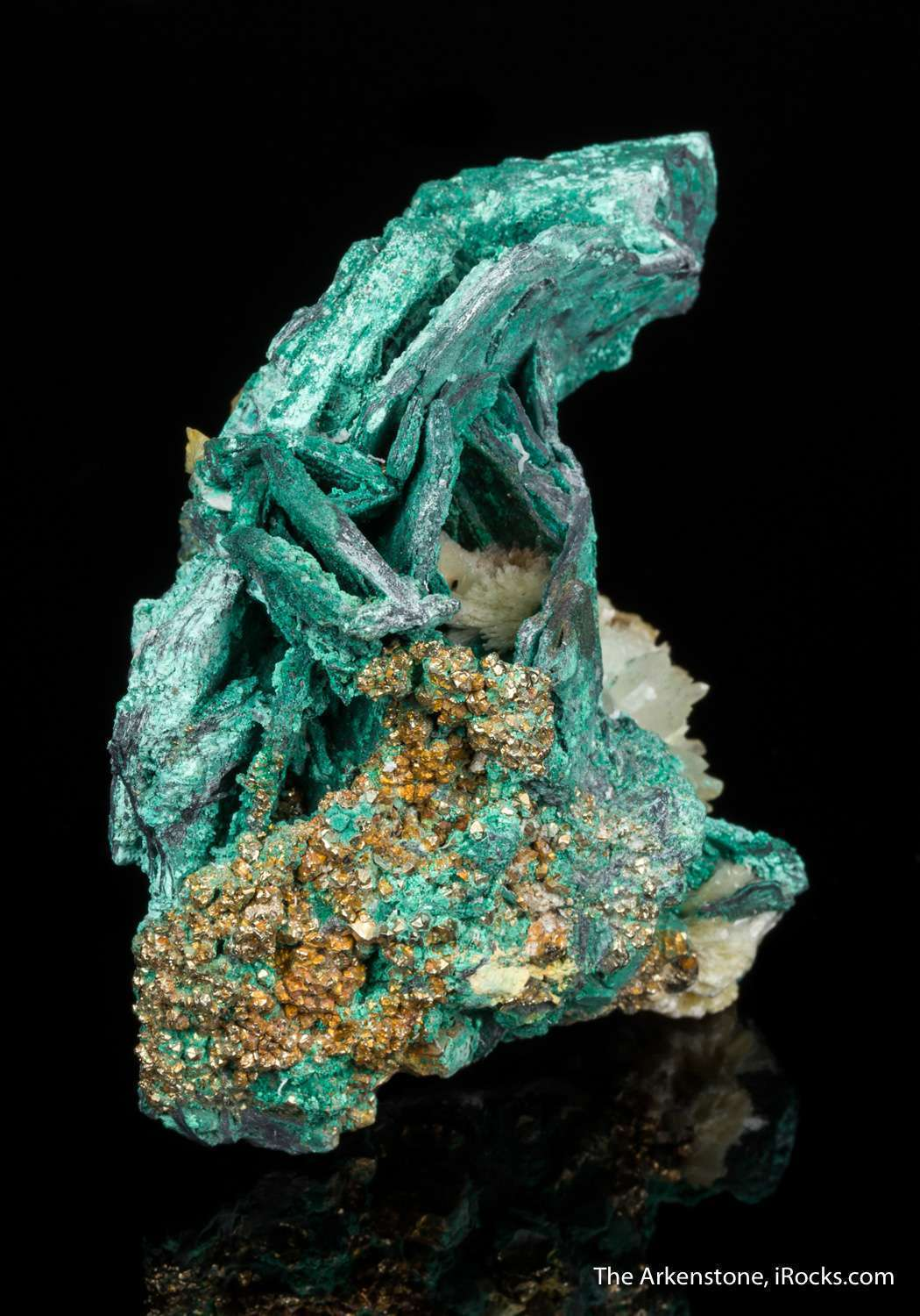 Butte highly collectible locality produced world s finest covellite