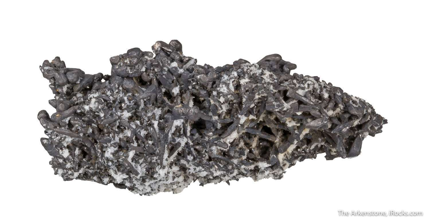 Hessite specimens reach worldwide zenith Botes area This specimen