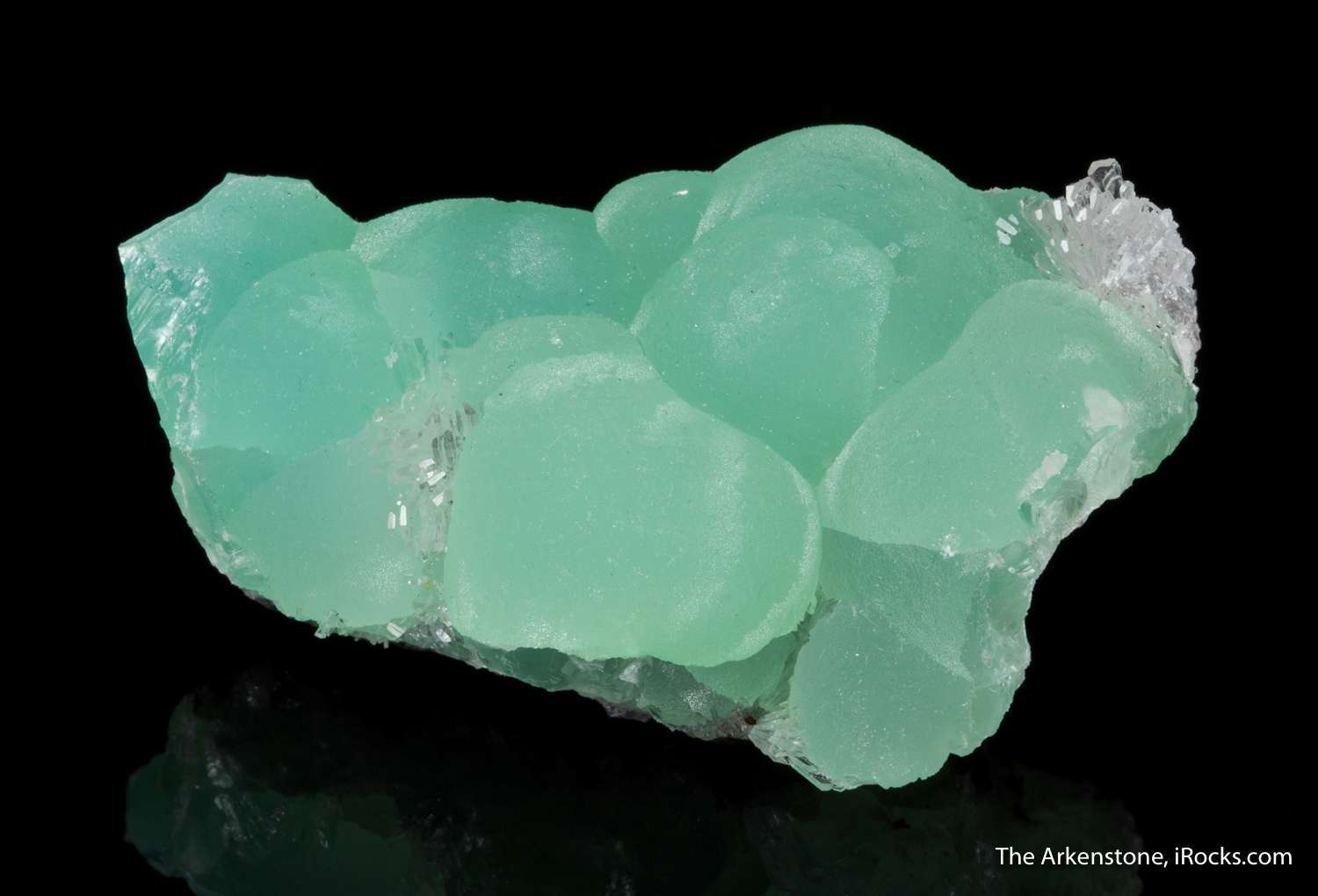 Smithsonite small pocket hardest examples species obtain This famous