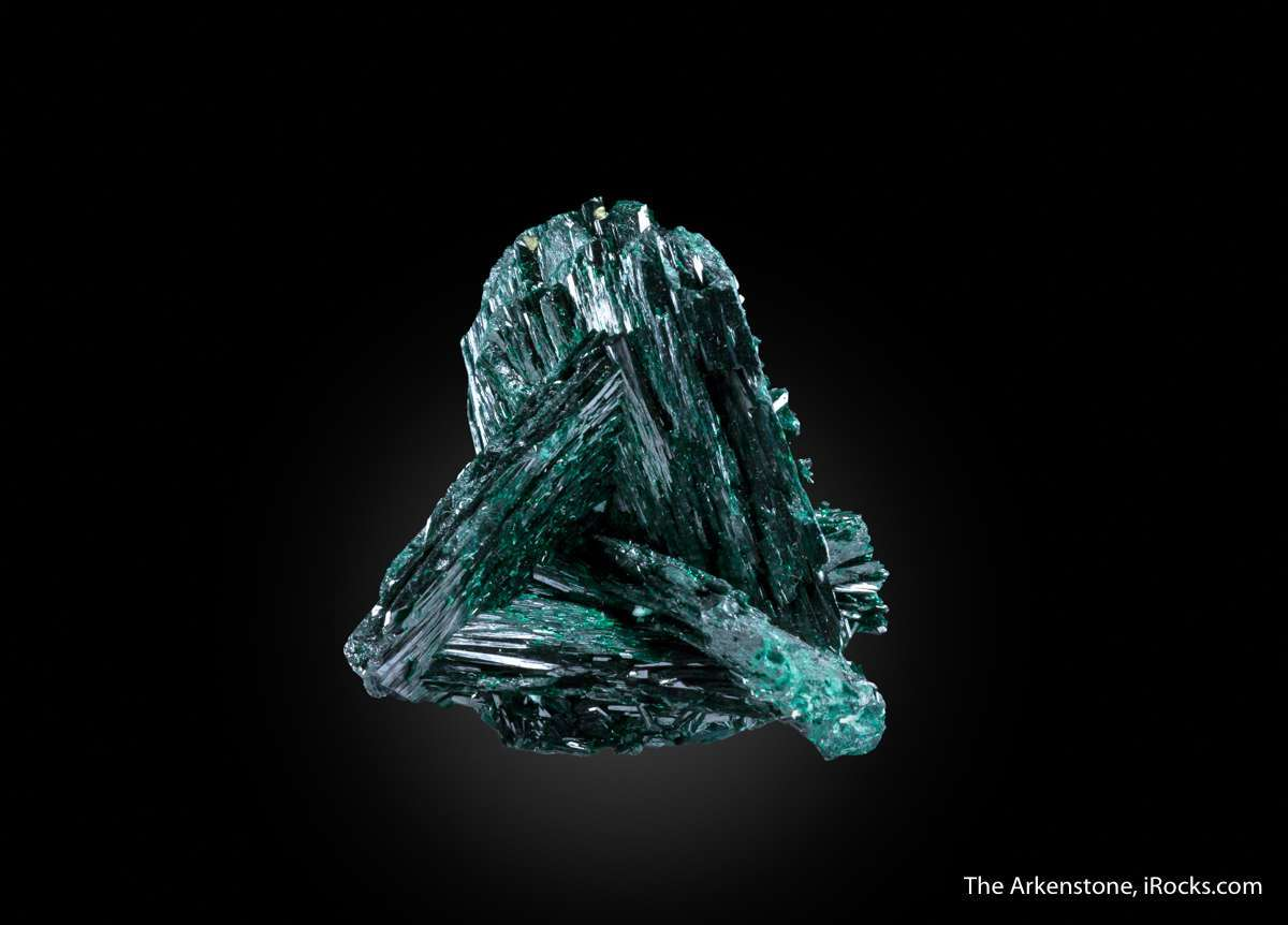 Atacamite rare copper species previous world s best Australia prior
