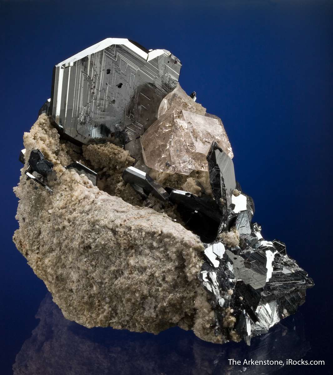 Cavradi hematites iconic mineral world just Swiss classics Nothing