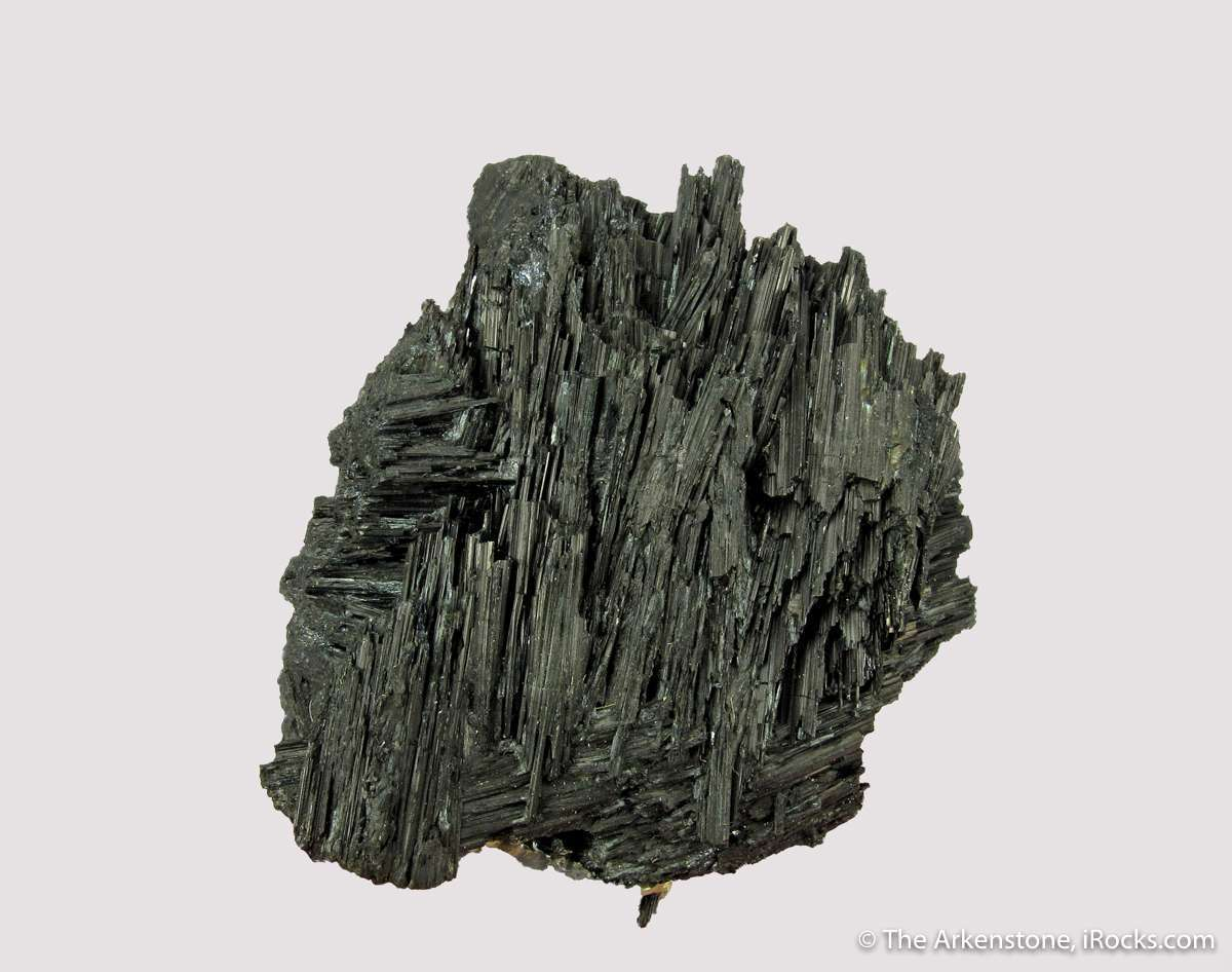 Betekhtinite rare copper iron lead sulfide This superb example likely