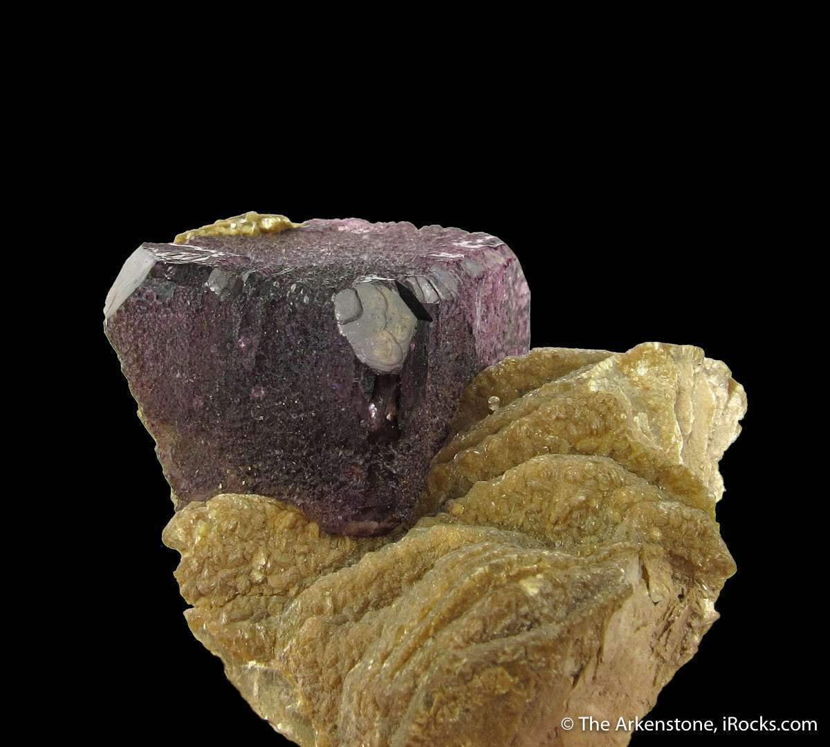 Exceptional rare highly unusual Fluorite comes Bement Obodda