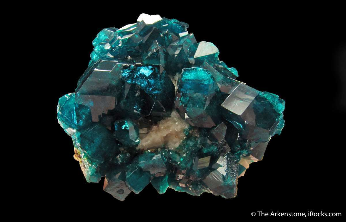 There isn t attractive eye sparkling gemmy Dioptase hard photograph