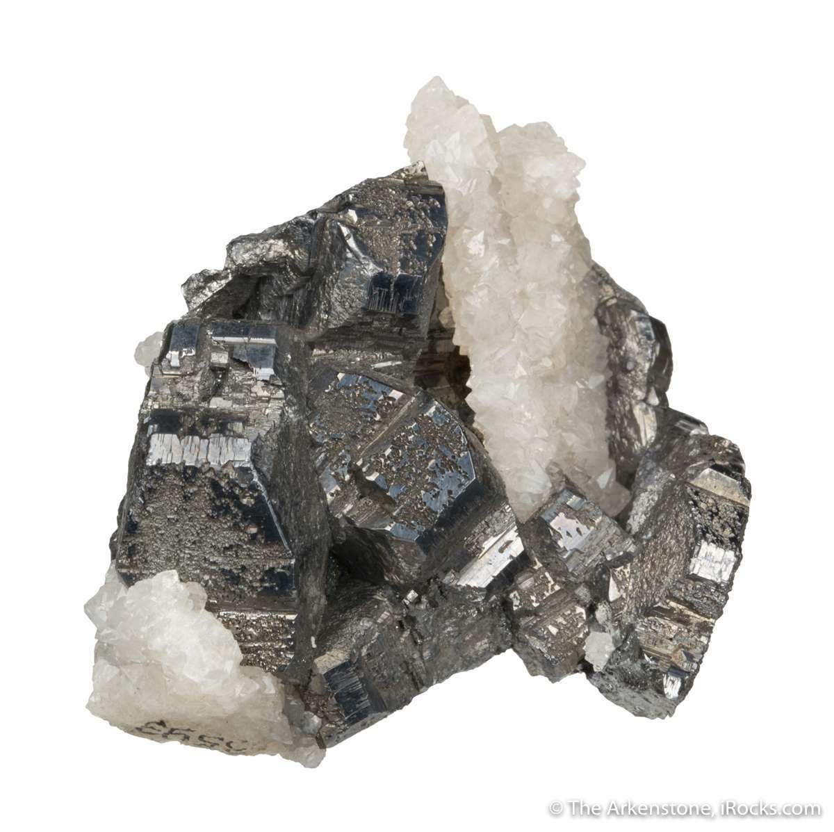 A Herodsfoot Bournonite era heyday English mining mid 1800s iconic