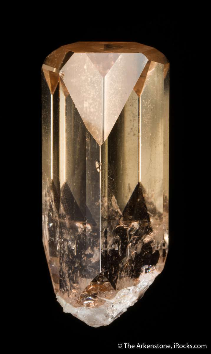 From Obodda gem collection stunning floater gem topaz classic