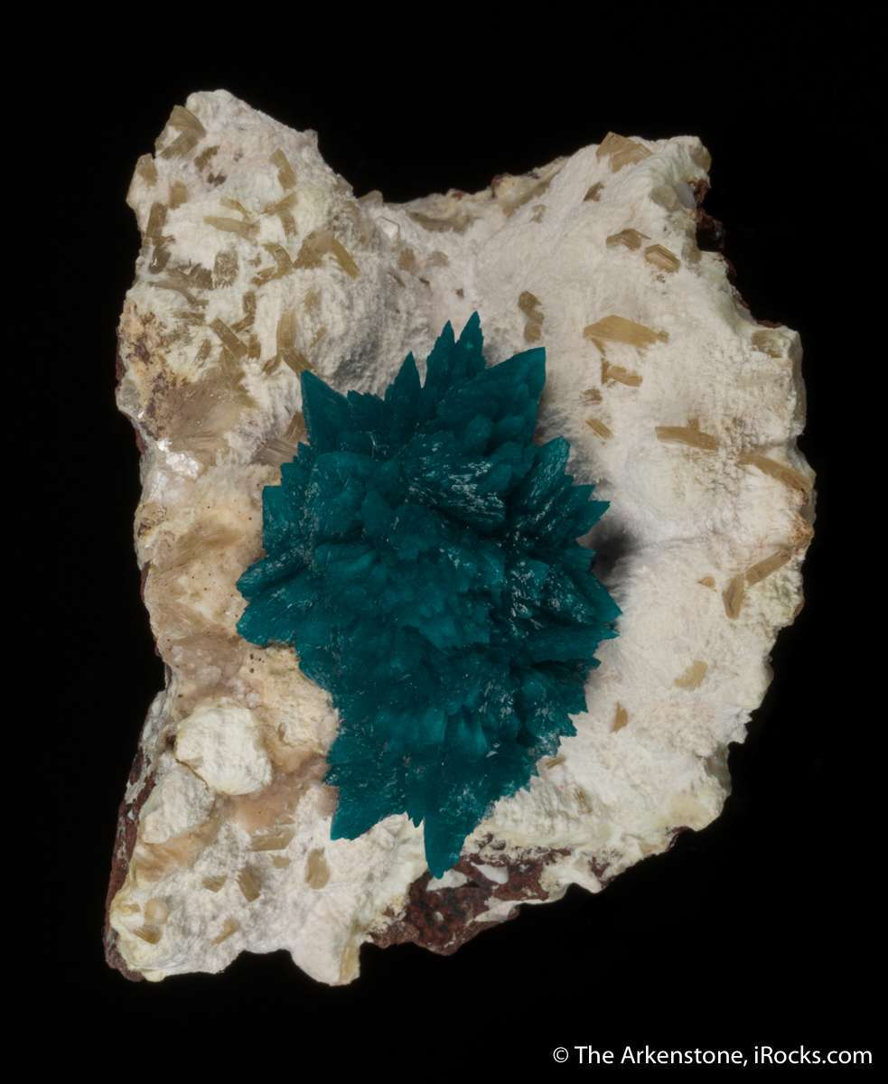 Cavansite common course Readily available want level However THIS