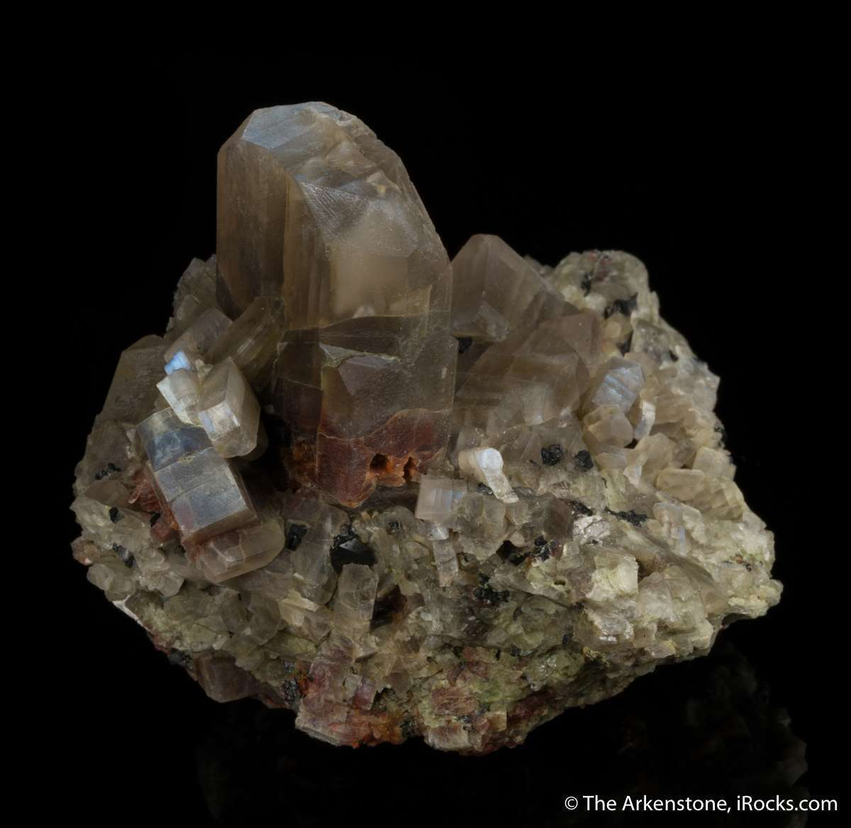 moonstone mineral information - photo #2