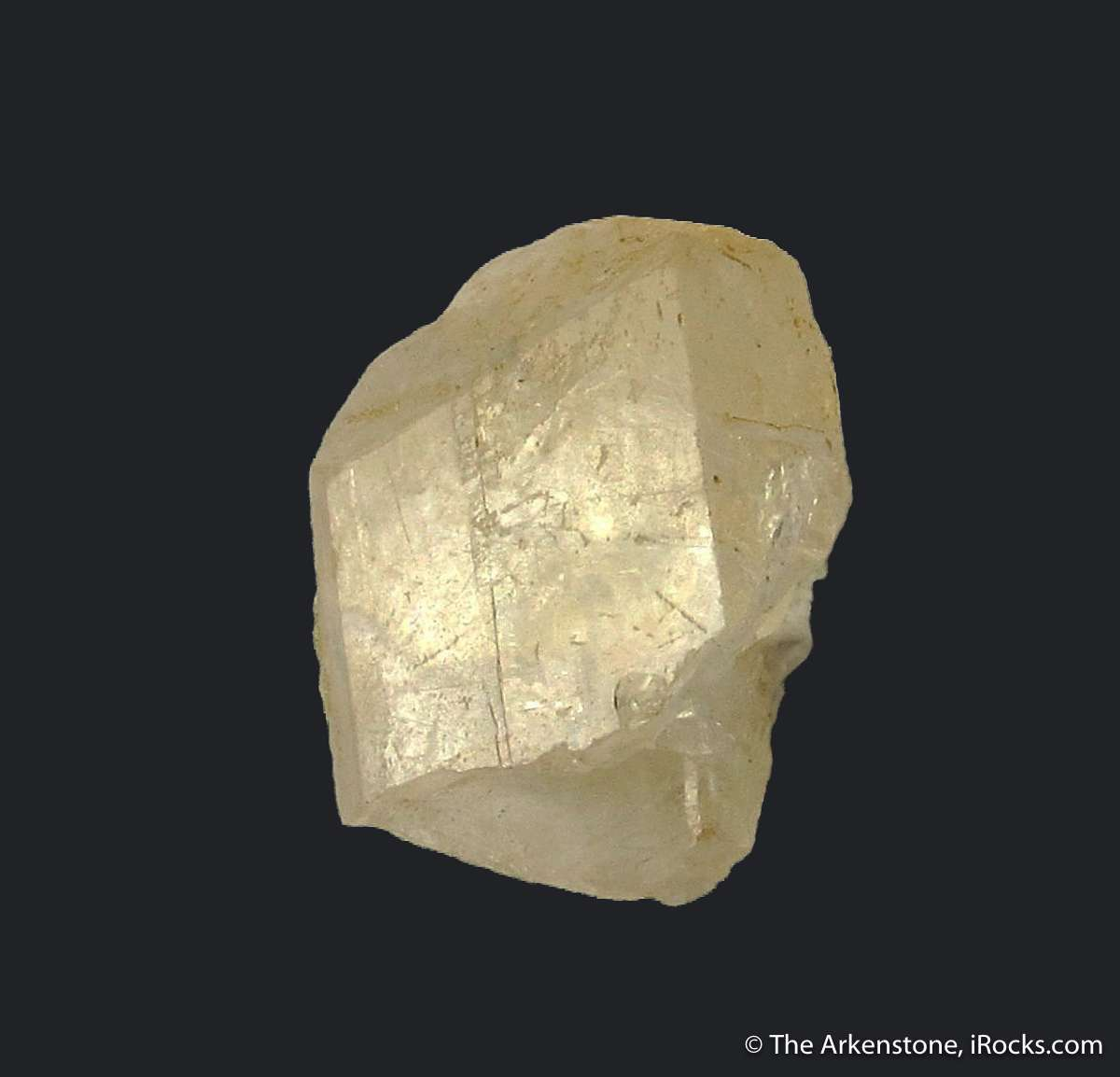 In perspective rarity We clean choice Augelite crystal known rutile
