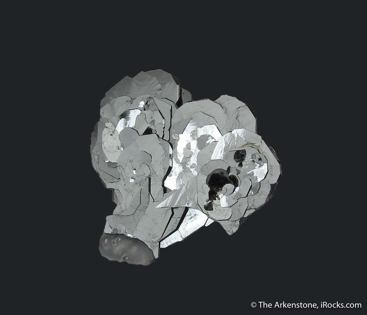To eye loveliest delicate Hematites I seen let Utah In fact I like