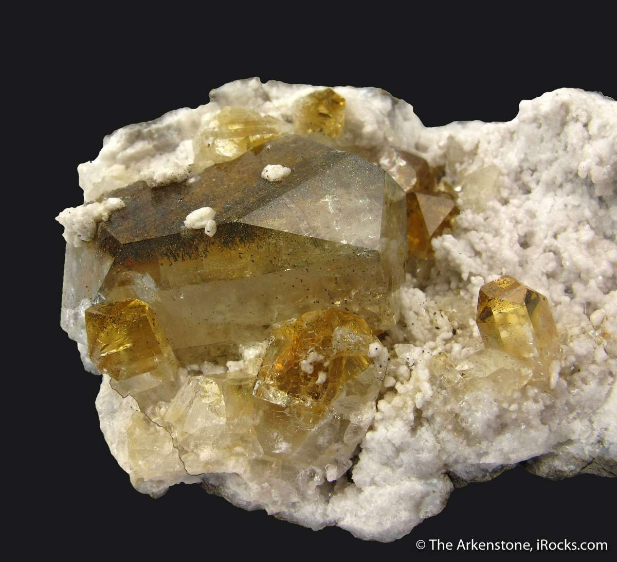 Mid west limestone quarries known mineral rich geodes pockets The