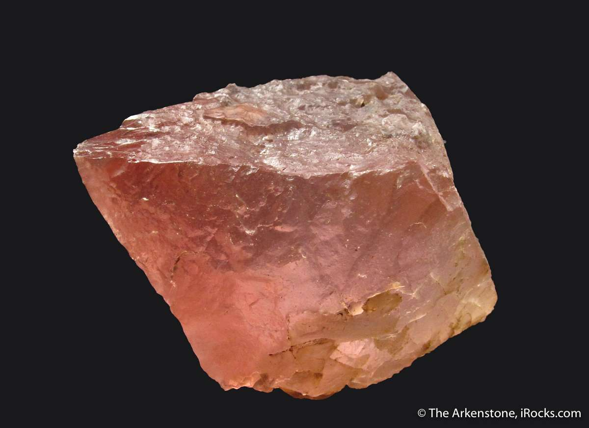 Considered desirable Fluorites collectors superb pink red Fluorite