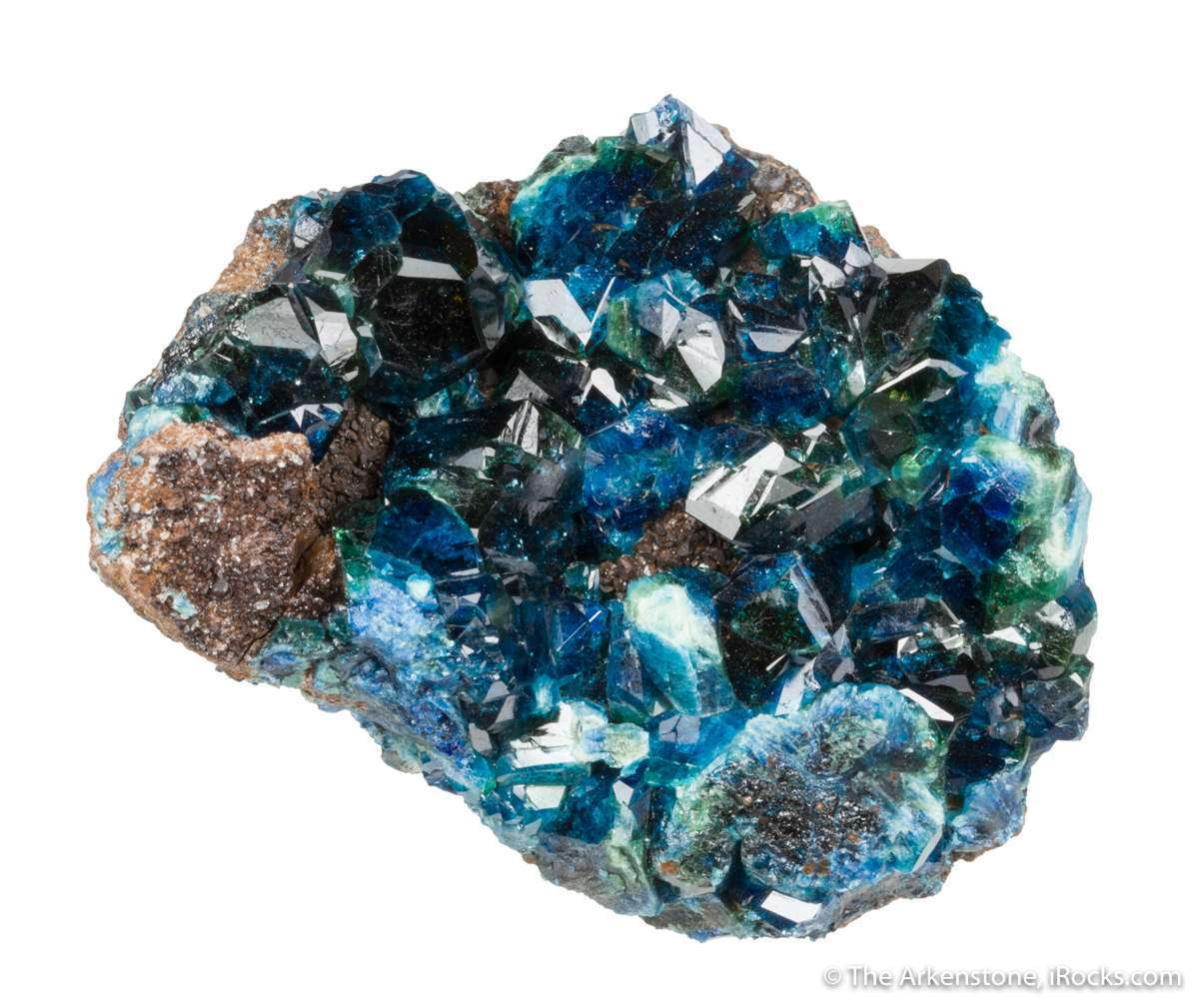 One beautiful specimens I seen years fat 3 dimensional crystals