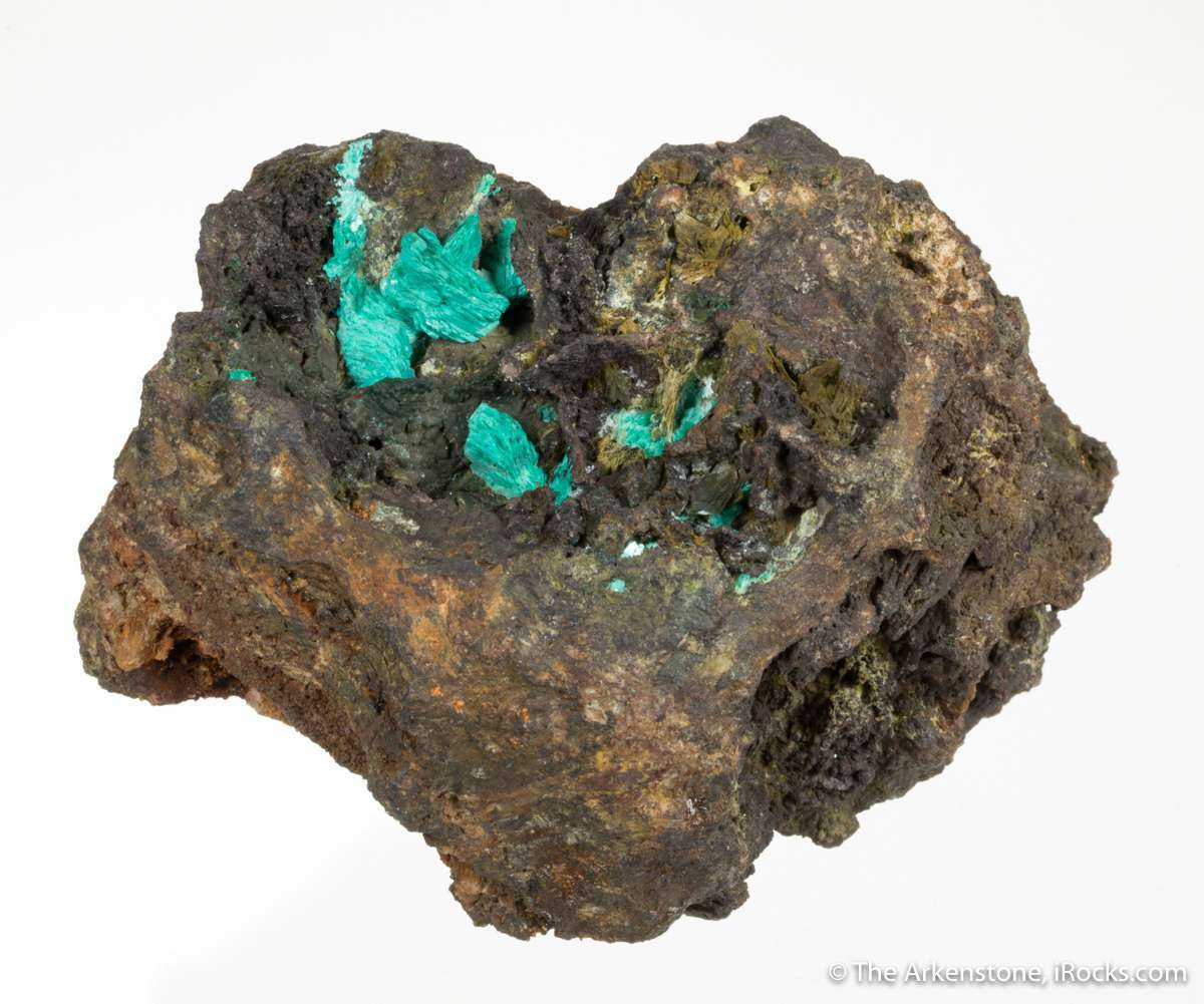 This locality produced inarguably world s best crystals rare species