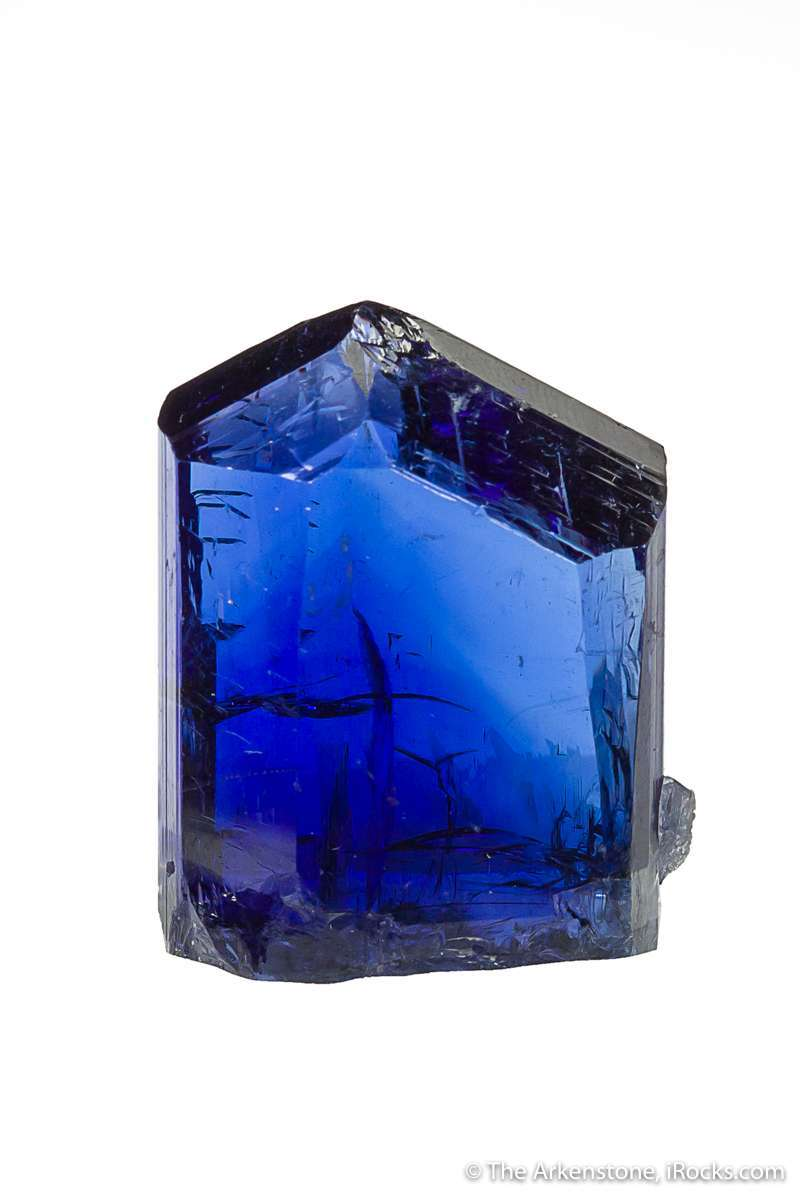 Tanzanite briefly common market crystals expect forever source deposit