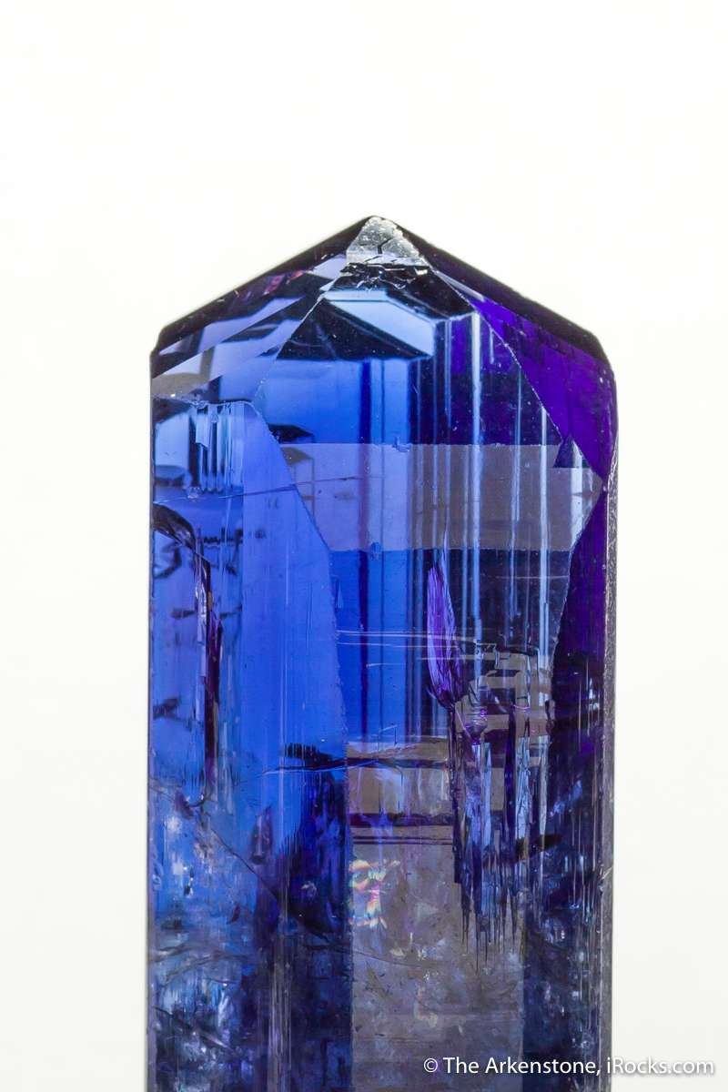 This The Pellman Tanzanite widely known time finest size class early