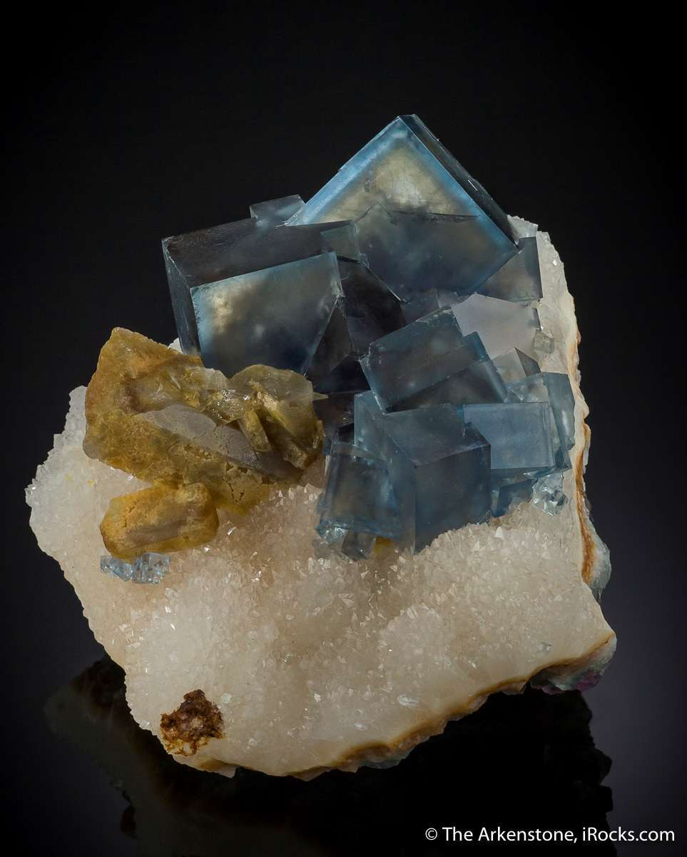 This classic French fluorite important localities unlike examples