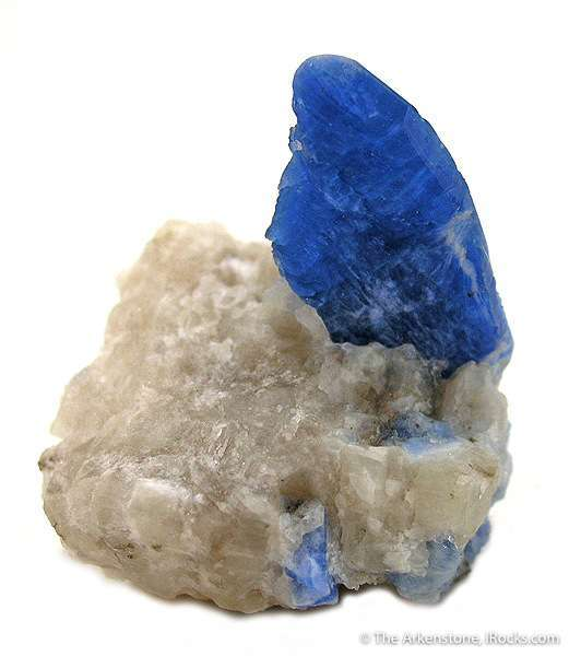Named host country rare discrete crystals afghanite Sar e Sang reaches