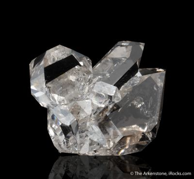 Quartz - Herkimer Diamond